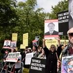 Hatvanöt újságírót öltek meg idén