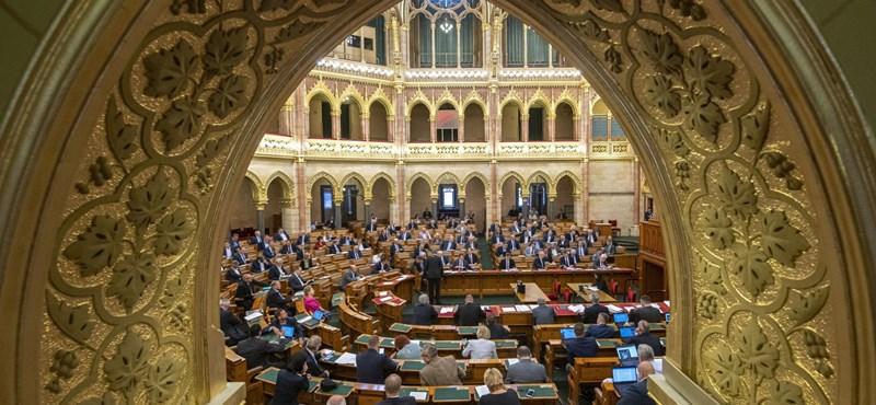 Megszavazták a különleges gazdasági övezetek törvényét