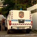 Rendőrség: Agresszív és engedetlen volt az igazoltatás közben meghalt férfi