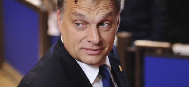 Megszólalt Orbán: a parlamentnek kell döntenie az EU-paktumról