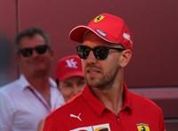 Vettelt meglepte a Ferrari döntése, állítja, nem kapott semmilyen ajánlatot