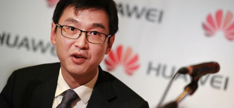 Vidéken erősít a kínai távközlési óriás