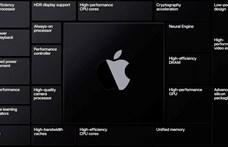 40 magos processzoron dolgozhat az Apple, a legerősebb Mac Pro kaphatja meg