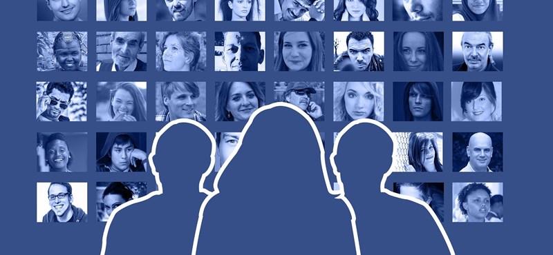 Megvett a Facebook egy alkalmazást, miután pár hét alatt 5 millió fiatal kezdte el használni