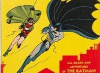 656 millió forintnak megfelelő dollárt fizetett valaki egy régi Batman-képregényért