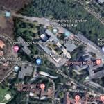 Lefújták a Szent János Kórház mellé tervezett sportcsarnok tervezését