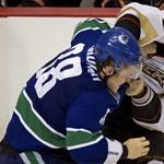 NHL: A Boston nyerte a nagydöntő első mérkőzését