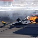 Három halálos baleset: a technikai sportok fekete hete - videó
