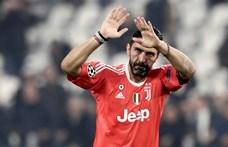 Úgy tűnik, Buffon visszatér a Juventushoz