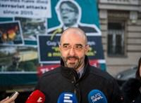 EP: Veszélyes útra lépett a magyar kormány Kovács Zoltán Twitter-posztjaival