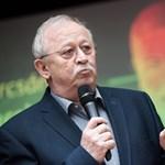 Kuncze Gábor elhagyhatta az intenzív osztályt