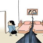 Szürke válás, mingliség – újrafogalmazzák, mi az, amikor az ötven pluszosok szakítanak