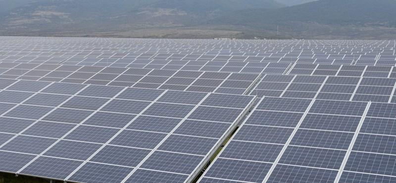 Itt van L. Simon veszte: a konténerből mérhető napenergia