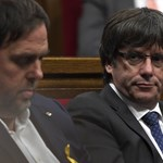 Visszavonták az európai elfogatóparancsot a katalán elnök ellen