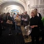 Borkai Zsolt a botrányba fulladt győri közgyűlésen: Kuplerájt csinálnak!