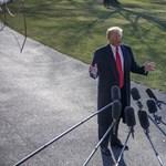 Trump akár négyezer gárdistát is a mexikói határhoz küldhet a fal felépítéséig