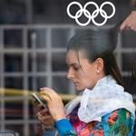 Társkereső appal ismerkednek az olimpikonok Szocsiban