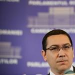 Másodszori vizsgálatra is lopta doktoriját a volt román kormányfő