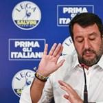 Másképp képzeli az összeborulást Matteo Salvini, mint Orbán Viktor