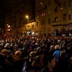 A TEK köszönetet mondott a budapesti közlekedők türelméért