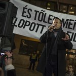 """A baloldali pártoknak nincs viziójuk, a civilek pedig """"becukisodtak"""""""
