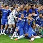 A Chelsea-nél törlesztett a futball istene