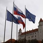 Egyre kevésbé érdekli a szlovákokat a közelgő parlamenti választás