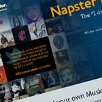 Megszűnt a Napster - immár végleg