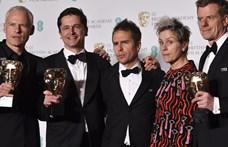 Az Oscar után a brit filmakadémia díj szabályzata is változik a sokszínűség erősítése miatt