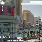Ezt látni kell: itt az Instant Google Street View