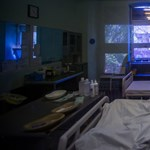 Felesége szerint nem volt alapbetegsége a 41 évesen elhunyt beteghordónak