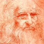 Előkerült a haldokló Leonardo da Vinci eddig ismeretlen portréja