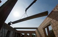 Fejre állt az új ingatlanok piaca, lakás helyett házat keresnek a legtöbben