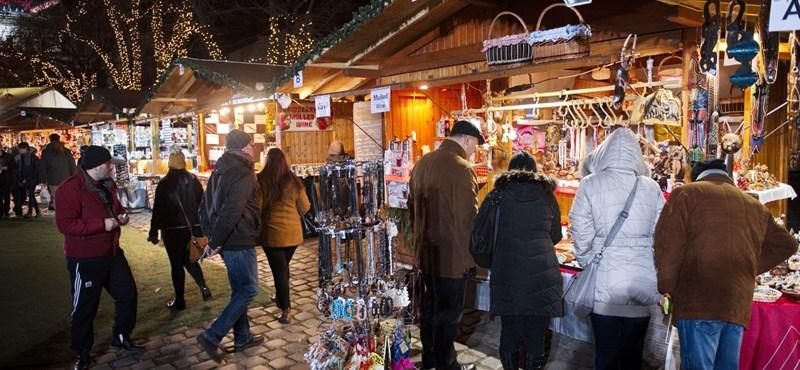 Fokozott ellenőrzést rendeltek el Budapesten
