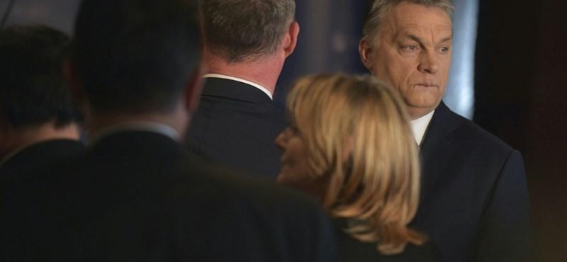 Megkérdeztük Orbánt, ha a Jobbik csicska párt lett, a Fidesz is az volt-e?