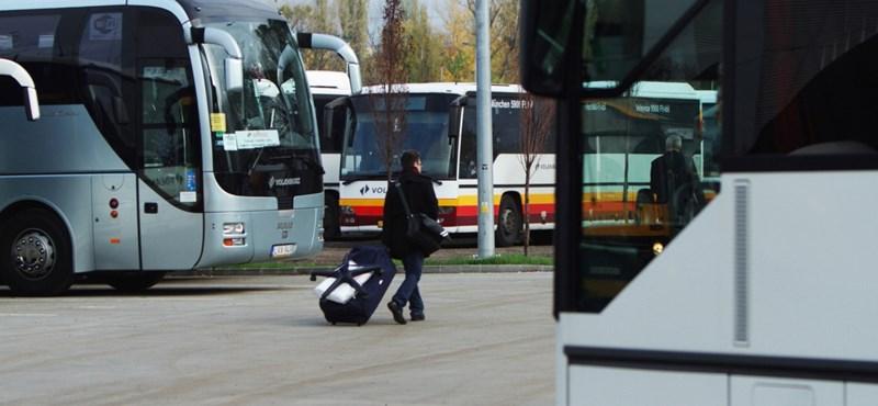 Életveszélyes lenne, ha a buszsofőröket is több túlórára köteleznék?