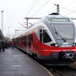 Hetente több száz forintot spórolhattok, ha ezzel a vonattal utaztok Budapestre