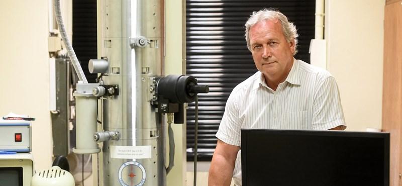 Freund Tamás lett a Magyar Tudományos Akadémia elnöke