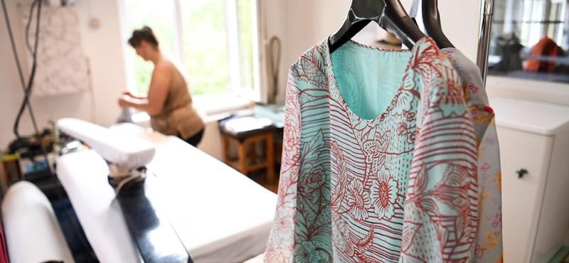 15 milliárdot kap a hazai ruha- és kreatívipar