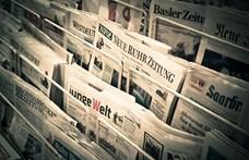 Döcögősen kezd az új budapesti napilap, nem került nyomdába