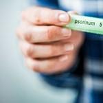Március közepétől jár a tájékoztató is a homeopátiás gyógyszerek mellé