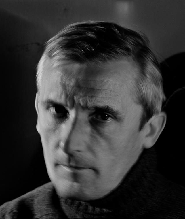 Pilinszky János (1970) Nagyítás fotógaléria