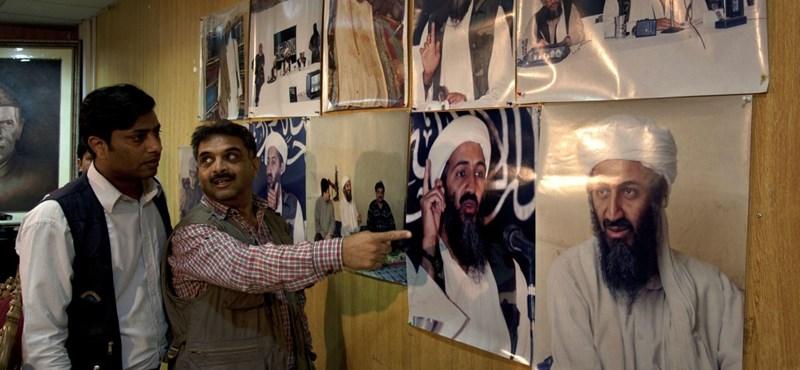 Kacsa volt a tálib vezér halálhíre