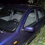 Az érintetteket biztos nem vigasztalja, de alig van már autólopás