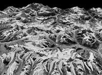 A Himalája felé fordították a hidegháborús kémműholdakat és valami nagyon nyugtalanítót vettek észre