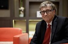 Bill Gates szerint az androidos telefonok jobbak, mint az iPhone-ok