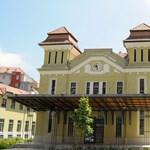 Kollégiumi férőhely 45 ezerért a Ferencvárosban