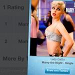 12 days of Christmas - mai letöltés: Lady GaGa (Marry the Night)