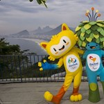 Nyilvánosságra hozták a riói olimpia kabalafiguráinak nevét
