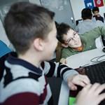 Megnéztük a jövő iskoláját, itt van Magyarországon
